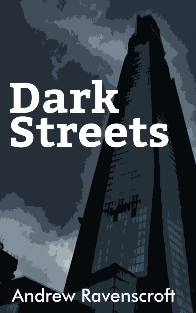 Dark Streets book cover